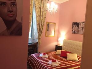B&B Biondi, Bed and Breakfasts  Řím - big - 15
