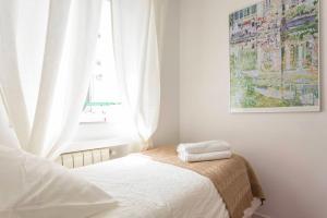 My City Home La Latina, Appartamenti  Madrid - big - 18