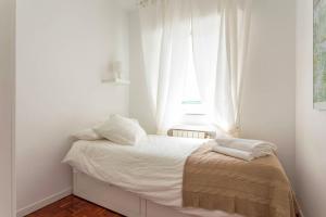 My City Home La Latina, Appartamenti  Madrid - big - 16
