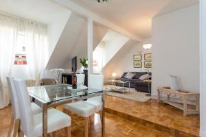 My City Home La Latina, Appartamenti  Madrid - big - 13