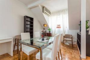 My City Home La Latina, Appartamenti  Madrid - big - 11