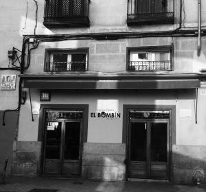 My City Home La Latina, Appartamenti  Madrid - big - 4