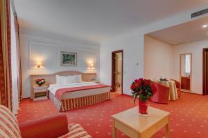 Отель Бородино - фото 18