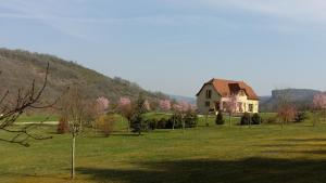 Valley View B&B - Accommodation - Brengues
