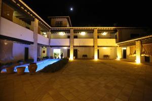 Hotel Balneario de Zújar