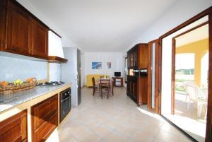 Piccolo Residence in Pietra, Aparthotels  Tertenìa - big - 11
