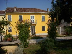 Casa di Luca Country House