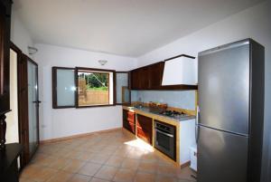 Piccolo Residence in Pietra, Aparthotels  Tertenìa - big - 15