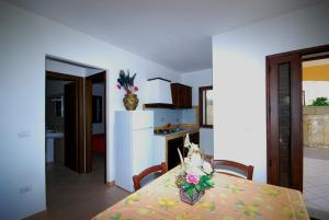 Piccolo Residence in Pietra, Aparthotels  Tertenìa - big - 28