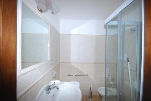 Piccolo Residence in Pietra, Aparthotels  Tertenìa - big - 25