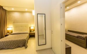 Hotel Touring, Hotely  Lido di Jesolo - big - 62
