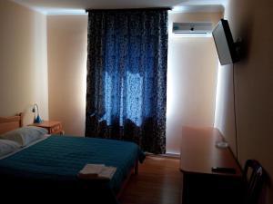 Отель Визит - фото 10