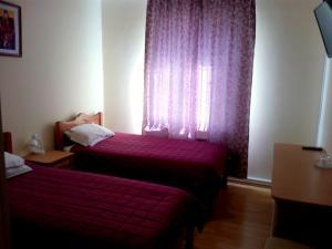 Отель Визит - фото 9