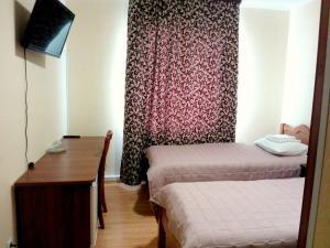 Отель Визит - фото 8