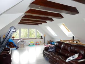 Dostálek & Son Mountain Villa, Dovolenkové domy  Třinec - big - 9