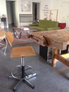 Loftub 3.0, Apartmanok  Verona - big - 22