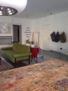 Loftub 3.0, Apartmanok  Verona - big - 19