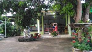 Chuanchom Resort Phuwiang