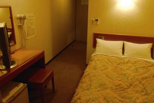 Фото отеля Hotel New Budget Muroran