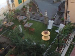 La Finestra Sul Borgo