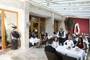 Hotel La Strada-Kassel's vielseitige Hotelwelt, Hotely  Kassel - big - 51