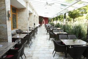 Hotel La Strada-Kassel's vielseitige Hotelwelt, Hotely  Kassel - big - 55