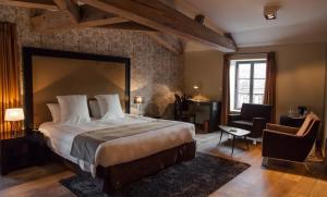 La Rotisserie du Chambertin, Hotel  Gevrey-Chambertin - big - 31
