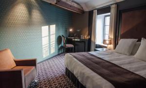 La Rotisserie du Chambertin, Hotel  Gevrey-Chambertin - big - 30
