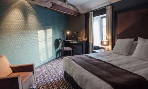 La Rotisserie du Chambertin, Hotel  Gevrey-Chambertin - big - 29