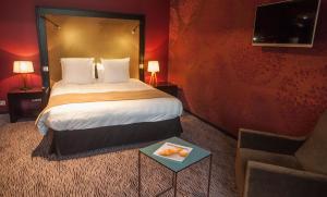 La Rotisserie du Chambertin, Hotel  Gevrey-Chambertin - big - 32