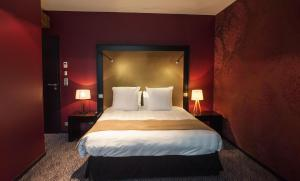 La Rotisserie du Chambertin, Hotel  Gevrey-Chambertin - big - 47