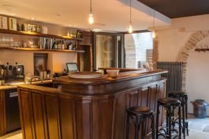 La Rotisserie du Chambertin, Hotel  Gevrey-Chambertin - big - 41