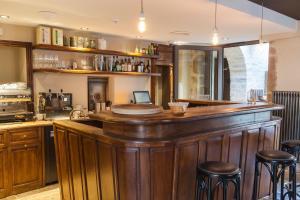 La Rotisserie du Chambertin, Hotel  Gevrey-Chambertin - big - 40