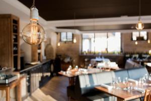 La Rotisserie du Chambertin, Hotel  Gevrey-Chambertin - big - 38