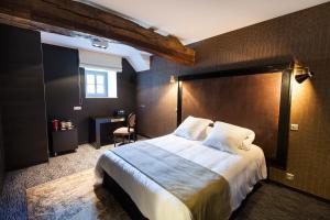 La Rotisserie du Chambertin, Hotel  Gevrey-Chambertin - big - 33