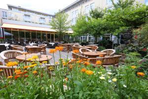 Hotel La Strada-Kassel's vielseitige Hotelwelt, Hotely  Kassel - big - 53
