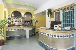Hotel Ester Safer