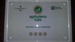 Agriturismo Cascina della Fontana