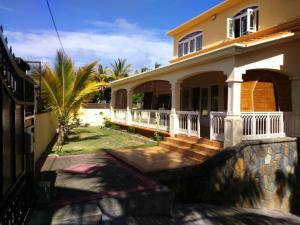 Vine Kot Nou Table&Chambres d'Hôte - , , Mauritius