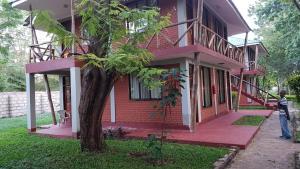 Njake Jambo Lodge & Camp