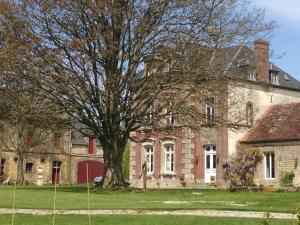 Domaine de la Rue