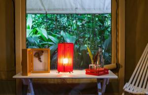 Rodavento Natural, Lodges  Jalcomulco - big - 1