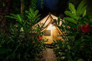 Rodavento Natural, Lodges  Jalcomulco - big - 9