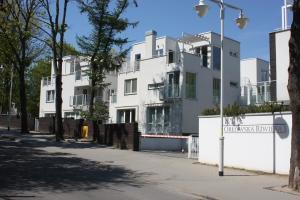 Apartament Molo Riwiera Orlowska