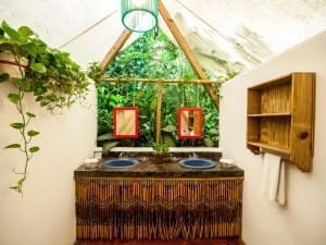 Rodavento Natural, Lodges  Jalcomulco - big - 10