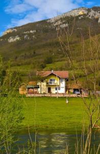 Guest House Šobic