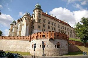 obrázek - Royal Castle Center