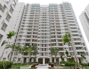 Apartamento Condominio Cidade Jardim