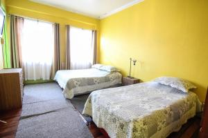 Hostal Osorno Centro, Affittacamere  Osorno - big - 4