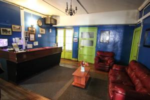 Hostal Osorno Centro, Affittacamere  Osorno - big - 8